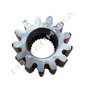 Koło zębate / tryb silnika obrotu wieży Merlo