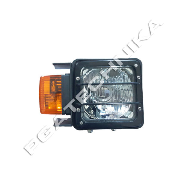 MERLO-035576-REFLEKTOR-PRAWY-bw, części merlo, części zamienne merlo, merlo spare parts, merlo spares
