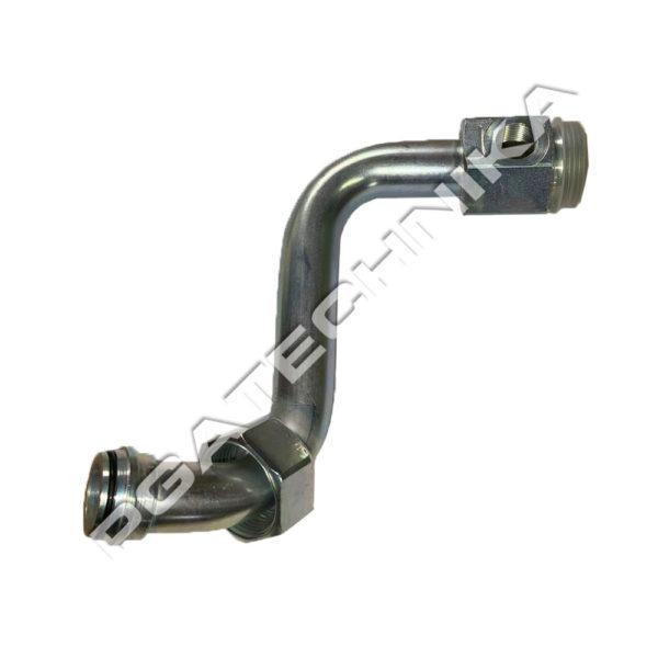 Merlo 035665, Pompa hydrauliki Merlo, Hydraulika Merlo, Przewody hydrauliczne Merlo, części merlo, części zamienne merlo, merlo spare parts, merlo spares