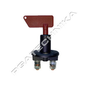 Wyłącznik mechaniczny prądu Merlo