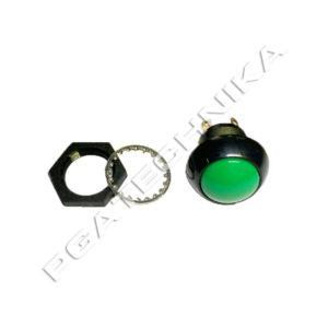 Przycisk joysticka MERLO zielony