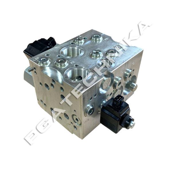 055759 MERLO, 064699 MERLO, 058957 MERLO, 066669 MERLO, Rozdzielacz MERLO, hydraulika MERLO, Układ hydrauliczny MERLO, części MERLO, MERLO spares, MERLO spare parts